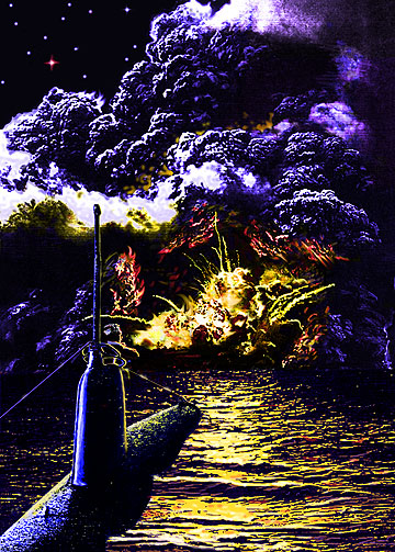 Advance Force — Pearl Harbor
